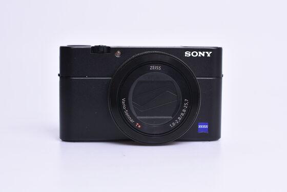 Sony CyberShot DSC-RX100 V bazar