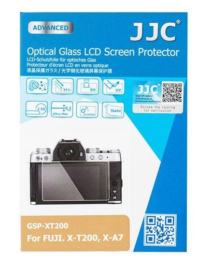 JJC ochranné sklo na displej pro Fujifilm X-T200