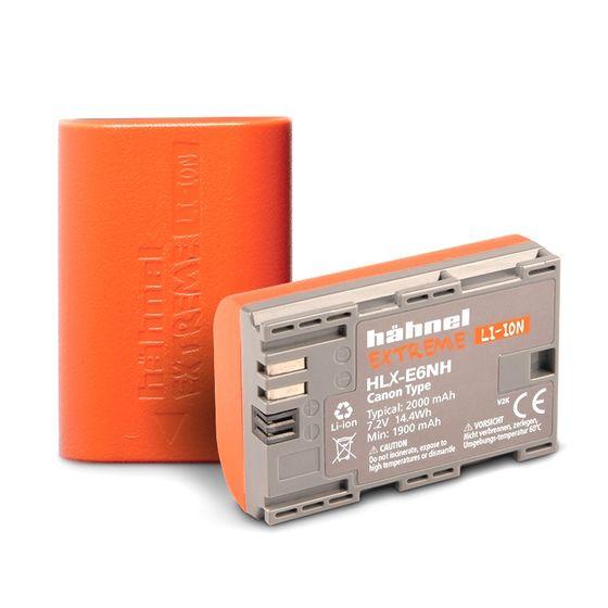 Hähnel Extreme akumulátor LP-E6NH (HLX-E6NH) pro Canon