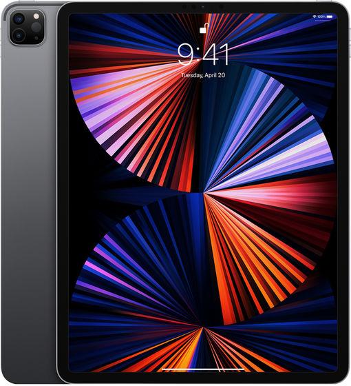 "Apple iPad Pro 12,9"" 256GB (2021) WiFi"