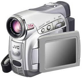 JVC GR-D239
