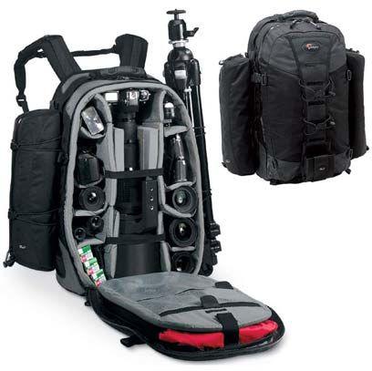 LowePro Pro Trekker AW II