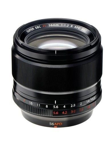 Fujifilm XF 56 mm f/1,2 R APD