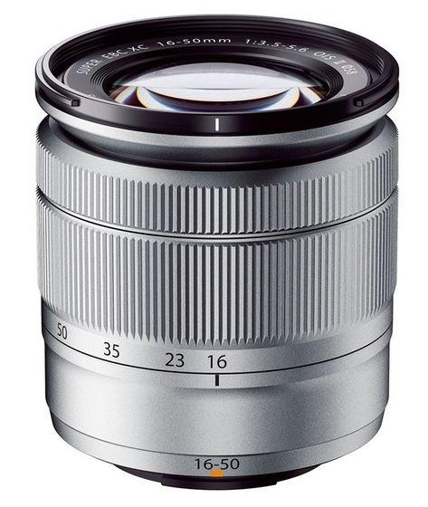 Fujifilm XC 16-50 mm f/3,5-5,6 OIS II