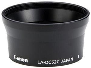 Canon adaptér konvertoru LA-DC52C