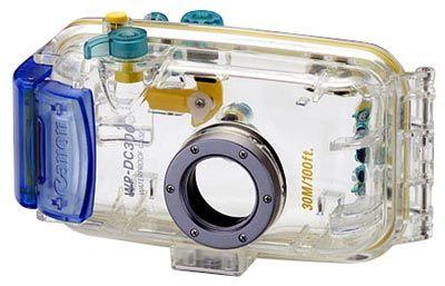 Canon podvodní pouzdro WP-DC300