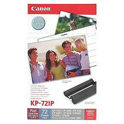 Canon KP72IP
