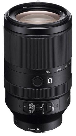 Sony FE 70-300 mm f/4,5-5,6 G OSS