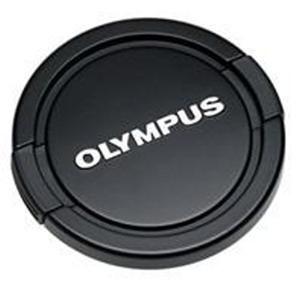 Olympus E-system krytka LC-72