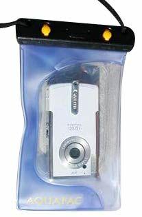 Aquapac Camera Mini 5 m