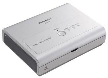 Panasonic KX-PX1+ 20ks fotopapírů
