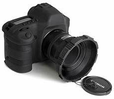 Made Camera Armor Canon EOS 1Ds Mark II