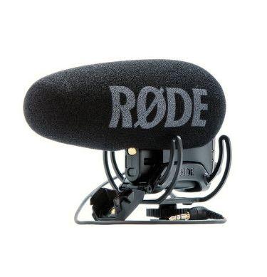RODE mikrofon VideoMic Pro+