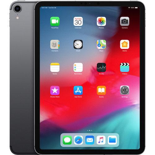 "Apple iPad Pro 11"" 256GB (2018) WiFi"