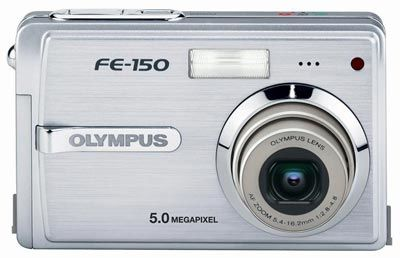 Olympus FE-150