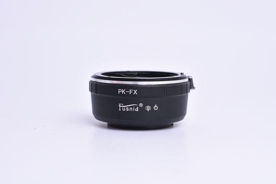Fusnid adaptér z Pentax K na Fujifilm X bazar