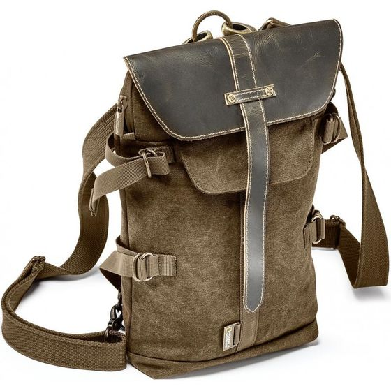 National Geographic Africa Backpack & Sling A4569