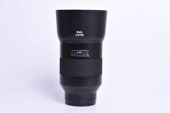 Zeiss Batis 135mm f/2,8 AF pro Sony FE bazar