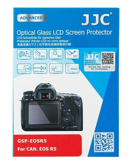 JJC ochranné sklo na displej pro Canon EOS R5