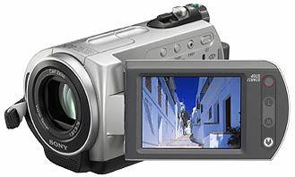 Sony DCR-SR32E