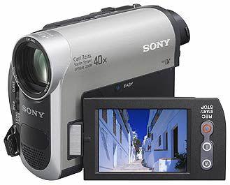 Sony DCR-HC45E