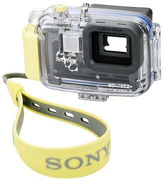 Sony podvodní pouzdro MPK-THD