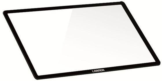 Larmor ochranné sklo na displej pro Nikon D7100 / D7200