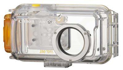 Canon podvodní pouzdro AW-DC20