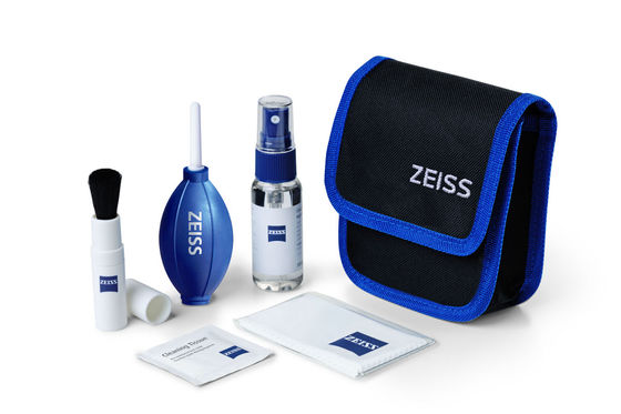 Zeiss čisticí sada (Lens Cleaning Kit)