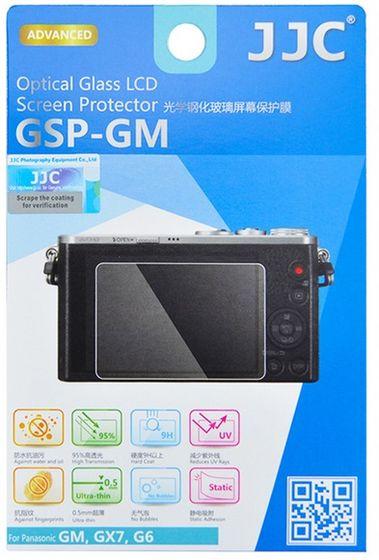 JJC ochranné sklo na displej pro Panasonic GM, GX7, G6