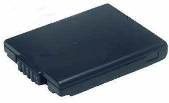 Panasonic akumulátor CGA-S001E/1B