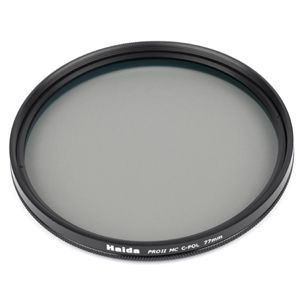 Haida polarizační cirkulární filtr ProII MC 52mm