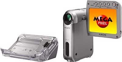 Sony DCR PC55E