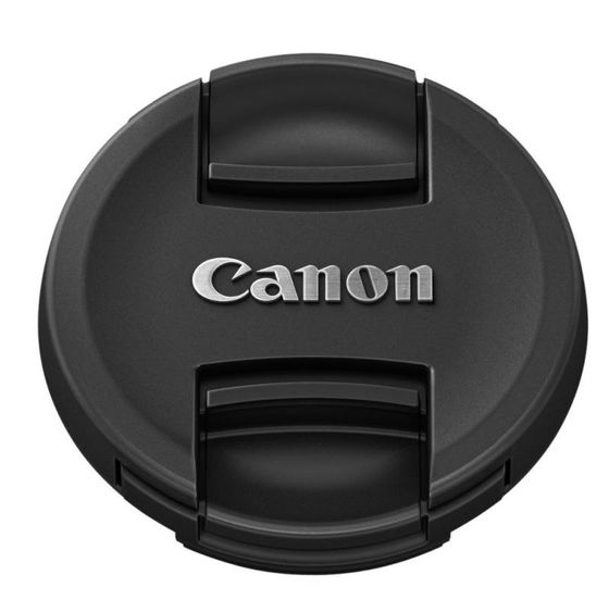 Canon krytka objektivu E-52 II