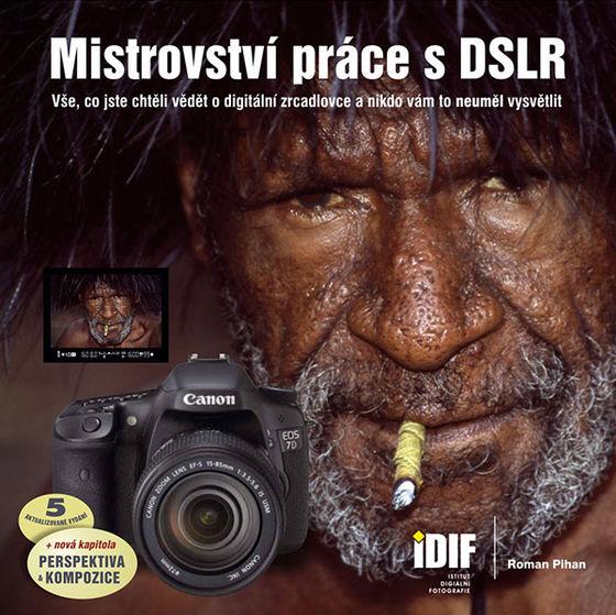 IDIF Mistrovství práce s DSLR
