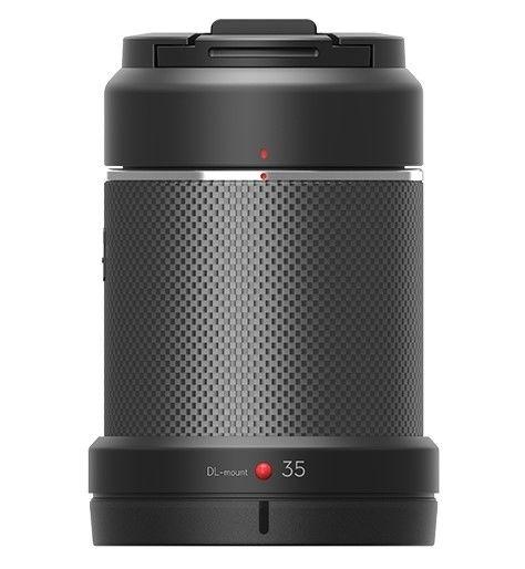 DJI Zenmuse X7 DL 35 mm F2.8 LS ASPH