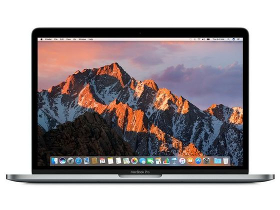"Apple MacBook Pro 13"" 256GB 2,4GHz (2019)"