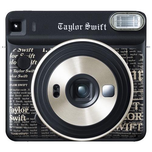 Fujifilm Instax Square SQ6 edice Taylor Swift