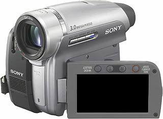 Sony DCR-HC96