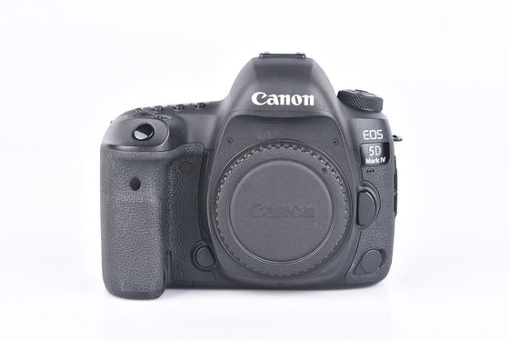 Canon EOS 5D Mark IV tělo bazar