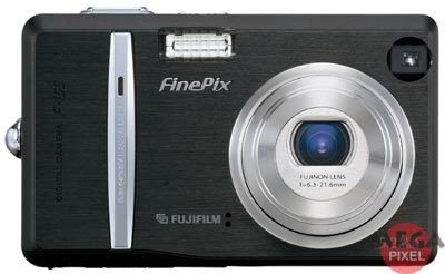 Fuji FinePix F455B