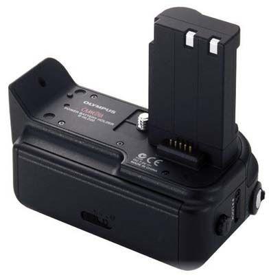 Olympus držák baterií B-HLD20