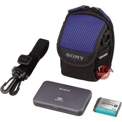 Sony startovací sada ACC-CFR