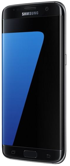 Samsung Galaxy S7 Edge LTE G935F 32GB černý - Zánovní!