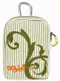 GOLLA ROYAL-S DIGI G167 citrus