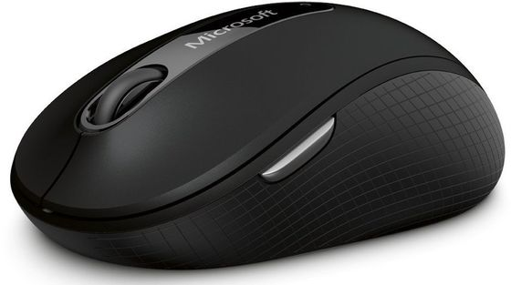 Microsoft Wireless Mobile Mouse 4000 černá