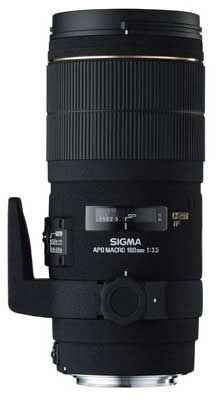 Sigma 180 mm F 3,5 APO MACRO DG EX IF pro Pentax + utěrka Sigma zdarma!