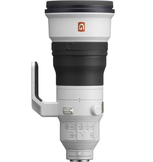 Sony FE 400 mm F2.8 GM OSS