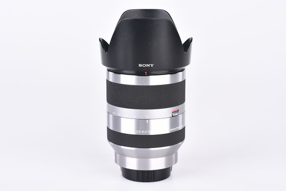 Sony 18-200mm f/3,5-6,3 OSS LE bazar
