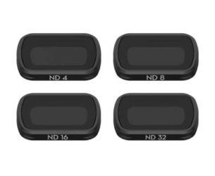 DJI Osmo Pocket - Sada ND filtrů